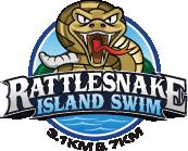 rattlesnake island swim