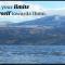 Angelique Duffield cold water swim 7C Lake Okanagan 400m