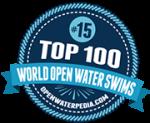 top 100 swims